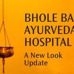News on both of our hospitals (ayurvedic & charitable)