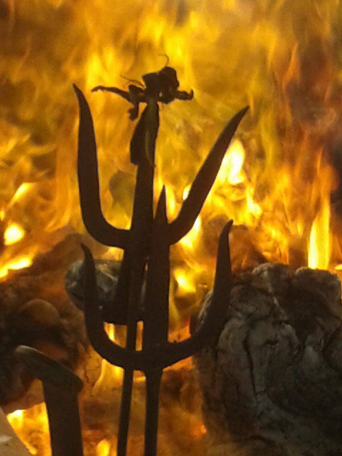 Holy_Fire_by_Jaman_Singh