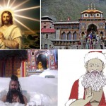 Badrinath Yatra and Merry Christmas