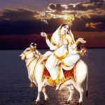 Ashtami, the 8th day of Navaratri